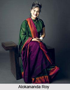 Alokananda Roy, Indian Dancer