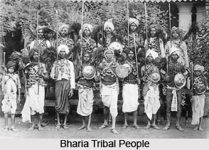 Bharia Tribe, Madhya Pradesh