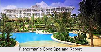 Fisherman's Cove Spa and Resort , Chennai