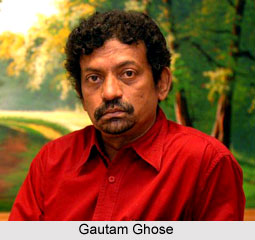 Gautam Ghose, Indian Film Director