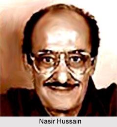 Nasir Hussain, Indian Movie Director