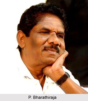 P. Bharathiraja, Indian Movie Director