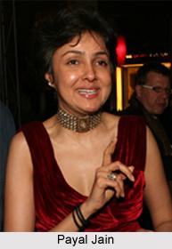 Payal Jain, Indian Fashion Designer