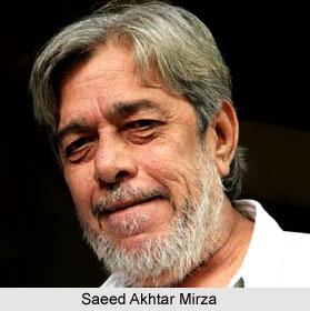 Saeed Akhtar Mirza, Indian Director