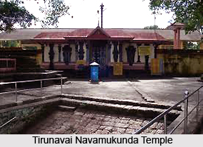 Kerala Temples, South India