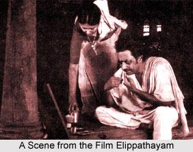 Adoor Gopalakrishnan, Indian Cinema