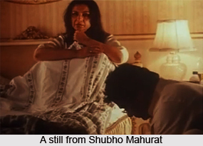 Shubho Mahurat, Indian Movie