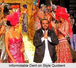 Manav Gangwani, Indian Fashion Designers
