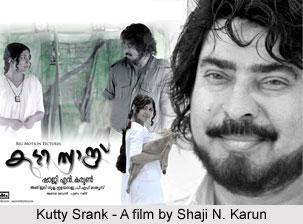 Shaji N. Karun, Indian Movie Director