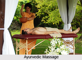 Ayurvedic Massage in Different Conditions