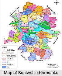 Bantwal, Karnataka