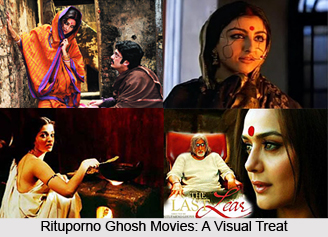 Contribution of Rituporno Ghosh to Indian Cinema