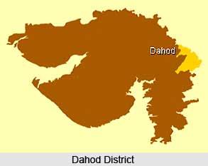 Dahod District, Gujarat