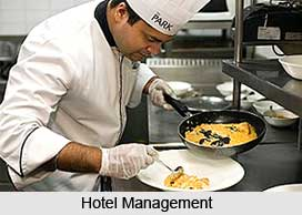 Degree course in Hotel Management
