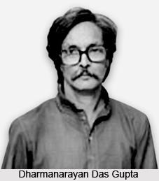Dharmanarayan Das gupta, Indian artist