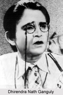 Dhirendra Nath Ganguly, Founder of Bengali Film Industry