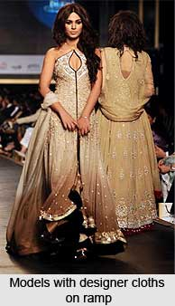 Fashion Careers in India