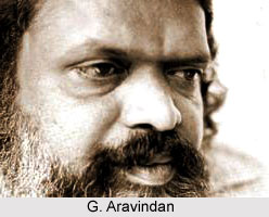 G Aravindan, Indian Movie Director