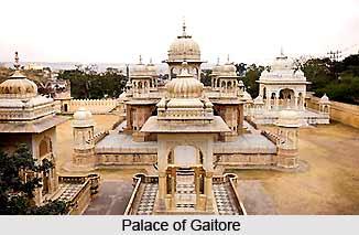 Gaitore , Jaipur