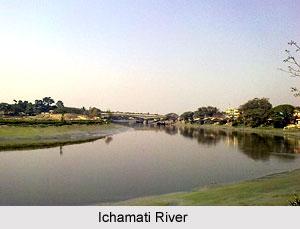 Ichamati River, West Bengal