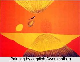 Jagdish Swaminathan, Indian Artist