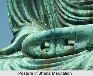 Jhana Meditation