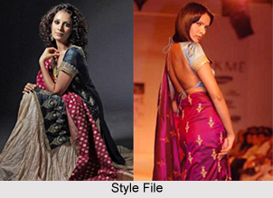 Anuradha Vakil, Indian Fashion Designer