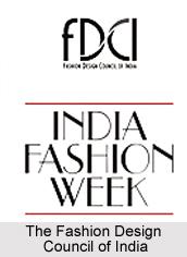 Fashion Design Council of India, Indian Fashion