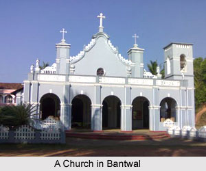 Tourism in Bantwal