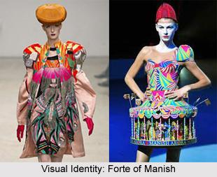 Manish Arora, Indian Fashion Designer