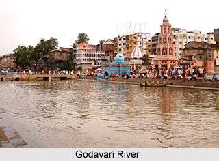 Godavari River, Indian River