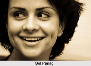 Gul Panag , Indian Model