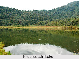 Khecheopalri Lake, Pelling