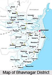 Bhavnagar District, Gujarat