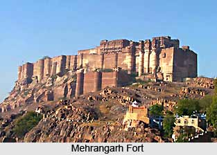 Historical Monuments Of Jodhpur, Monuments of Rajasthan