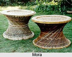 Bamboo and Cane Crafts of Assam