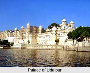 Monuments Of Udaipur, Monuments Of Rajasthan