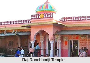 Religious Monuments Of Jodhpur, Monuments of Rajasthan