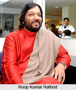 Roop Kumar Rathod, Indian Playback Singer