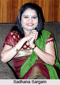 Sadhana Sargam, Indian Playback Singer