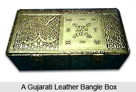 Leather Crafts of Gujarat