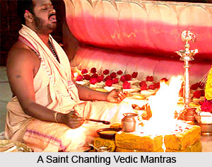 Kinds of Mantras in Agni Purana