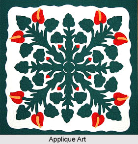 Applique  Art of Eastern India