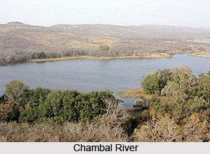 Geography of Ranthambore Tiger Reserve