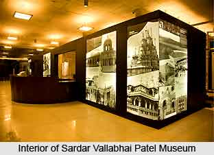 Sardar Vallabhai Patel Museum ,  Surat, Gujarat