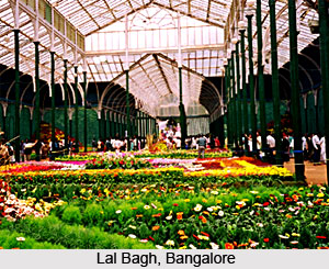 Botanical Gardens of India