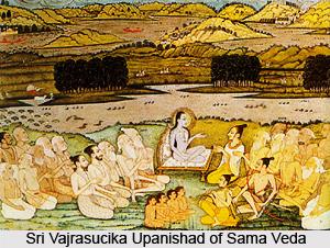 Rites of Sama Veda, Agni Purana