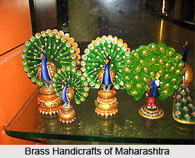 Metal Crafts of Western India