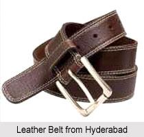 Leather Art, India