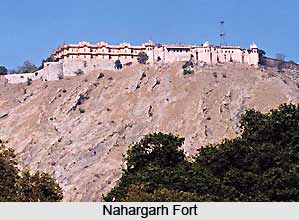 Monuments Of Kota, Monuments Of Rajasthan